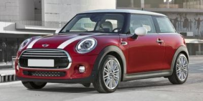 2018 MINI Hardtop 2 Door Cooper (Pepper White)