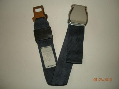 Find AMSAFE SEAT BELT EXTENDER motorcycle in Cleveland, Ohio, US, for US $9.99