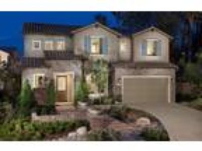 The Lucca by Pulte Homes: Plan to be Built, from $