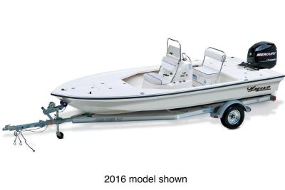 2017 Mako 18 LTS Bay Boats Holiday, FL