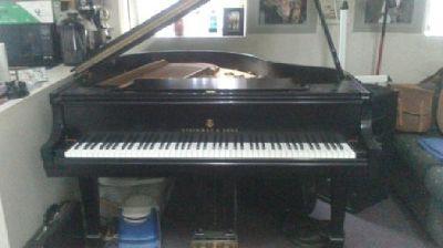 $20,000 piano