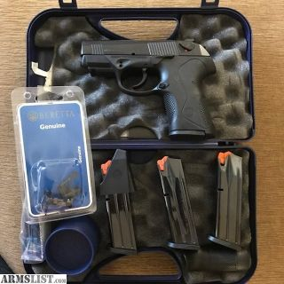 For Sale: Beretta PX4 Compact Carry