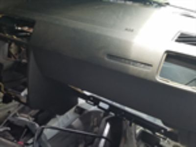 Parts For Sale: Dodge Challenger Dash Console