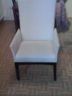 Reclining Chair Available