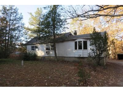 3 Bed 2 Bath Foreclosure Property in Howell, NJ 07731 - Newtons Corner Rd