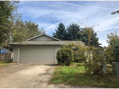 3 Bed 1 Bath Preforeclosure Property in Vancouver, WA 98665 - NE 60th Ave