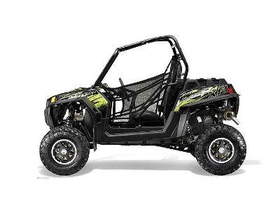 2013 Polaris RZR XP 900 EPS LE Sport-Utility Utility Vehicles Lake Havasu City, AZ