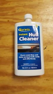 Buy Star Brite Instant Hull Cleaner motorcycle in Crawfordville, Florida, United States, for US $18.29
