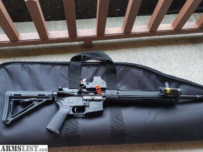 For Sale: Black Rain Ordnance AR-15