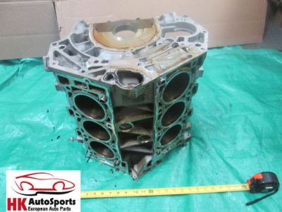 Find CADILLAC CTS ENGINE CYLINDER BLOCK 12566744 RWD 2.8L FACTORY ORIGINAL OEM 2007 motorcycle in Hesperia, California, United States