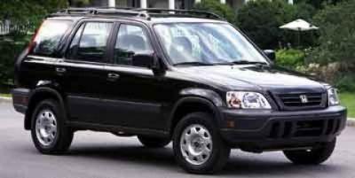 2000 Honda CR-V LX (SPECIAL)