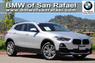 Used 2018 BMW X2 Sports Activity Vehicle