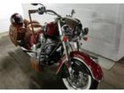 2015 Indian Chief Standard in Arlington, VA