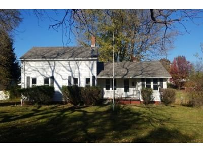 5 Bed 3 Bath Foreclosure Property in North Ridgeville, OH 44039 - Chestnut Ridge Rd
