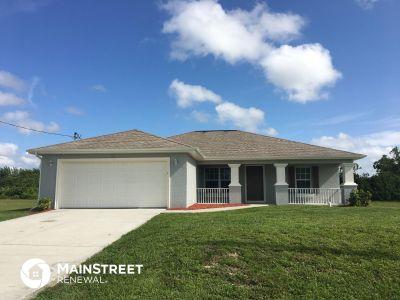 $1495 3 apartment in Lee (Ft Myers)