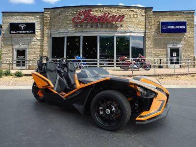 2019 Slingshot Slingshot SLR Trikes Motorcycles Bristol, VA