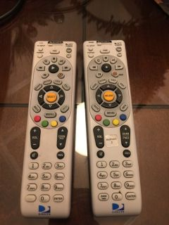 DirecTv 3 function . programmable remote controls