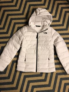 NWOT Ladies Small North Face Jacket. Paid $174