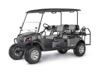2018 E-Z-Go Express L6 Gas Golf carts Norfolk, VA