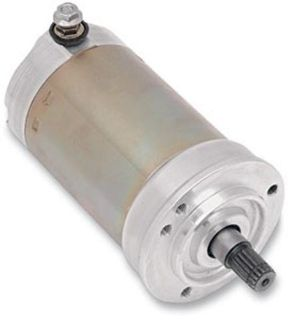 Buy 2003-2003 DUCATI 749 All Models RICK'S ELECTRIC, OE STYLE STARTER MOTOR 61-7 motorcycle in Ellington, Connecticut, US, for US $250.00