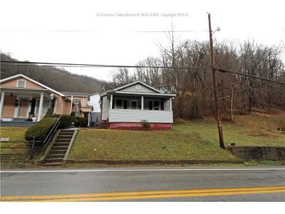 2 Bed 1 Bath Foreclosure Property in Logan, WV 25601 - 2nd Ave