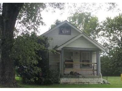 2 Bed 1 Bath Foreclosure Property in Indianapolis, IN 46203 - Reeder St