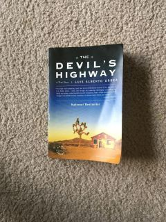 The Devil s Highway book