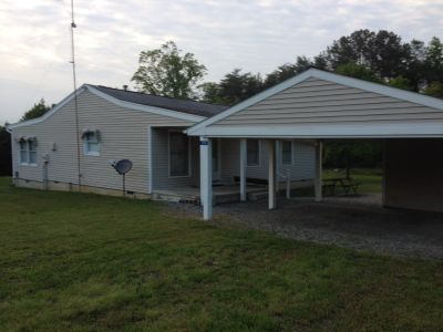 Waterfront Access Home close to Mechanicsville