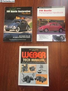 VW Books and Literature For Sale - Beetle