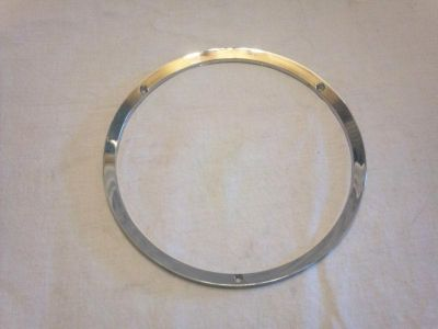 Buy Original Ford 1967 1968 Shelby headlight ring C7ZB-13052-A motorcycle in Dade City, Florida, US, for US $124.95