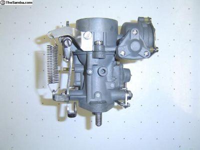 Rebuilt/Restored Solex 30 PICT-1 Carb 105-1