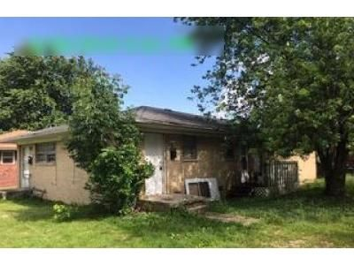 4 Bed 2 Bath Foreclosure Property in Indianapolis, IN 46203 - E Bradbury Ave