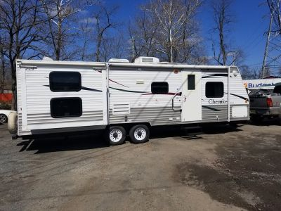 2008 Forest River Cherokee 28A