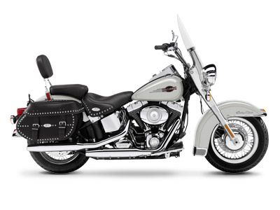 2007 Harley-Davidson Heritage Softail Classic Cruiser Motorcycles Janesville, WI