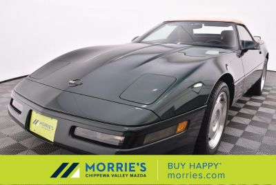 1991 Chevrolet Corvette Base ()