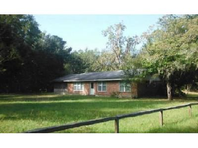 3 Bed 2 Bath Foreclosure Property in Ridgeland, SC 29936 - Firetower Rd