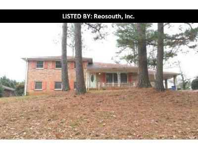 3 Bed 2 Bath Foreclosure Property in Decatur, GA 30034 - Pine Branch Way