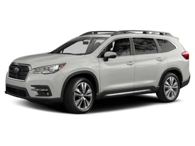 2019 Subaru Ascent Limited (Ice Silver Metallic)