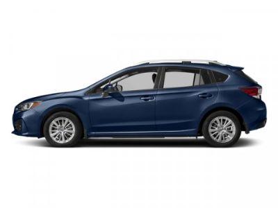 2018 Subaru Impreza Premium (Lapis Blue Pearl)