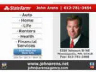 John Arens - State Farm Insurance Agent