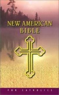 ***New American Bible For Catholics***New