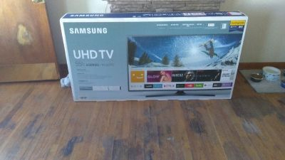 TV for sale price obo
