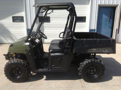 2013 Polaris Ranger 500 Sport Side x Side ATVs Hutchinson, MN