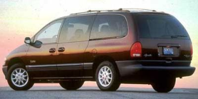 1999 Plymouth Grand Voyager Expresso ()