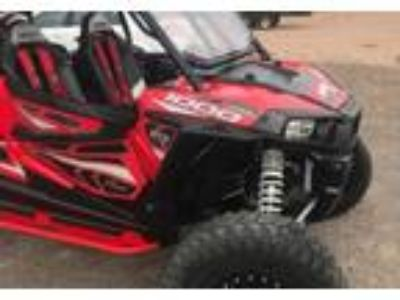 2015 Polaris RZR-XP-1000-HO Powersport in Golden Valley, AZ