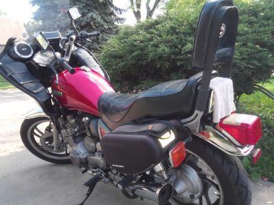 1982 Yamaha XJ750 MAXIM