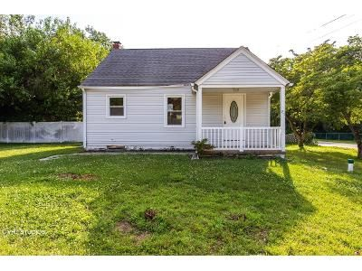 3 Bed 1 Bath Foreclosure Property in Franklinville, NJ 08322 - Champion Rd