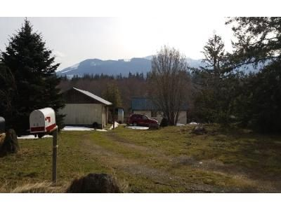 3 Bed 1 Bath Preforeclosure Property in Port Angeles, WA 98362 - Billy Smith Rd