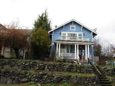 4 Bed 2.5 Bath Preforeclosure Property in Tacoma, WA 98407 - N Vassault St