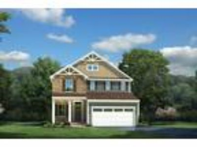 The Allegheny by Ryan Homes: Plan to be Built